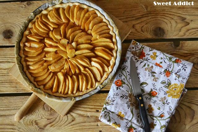 receta-de-tarta-rapida-de-manzana