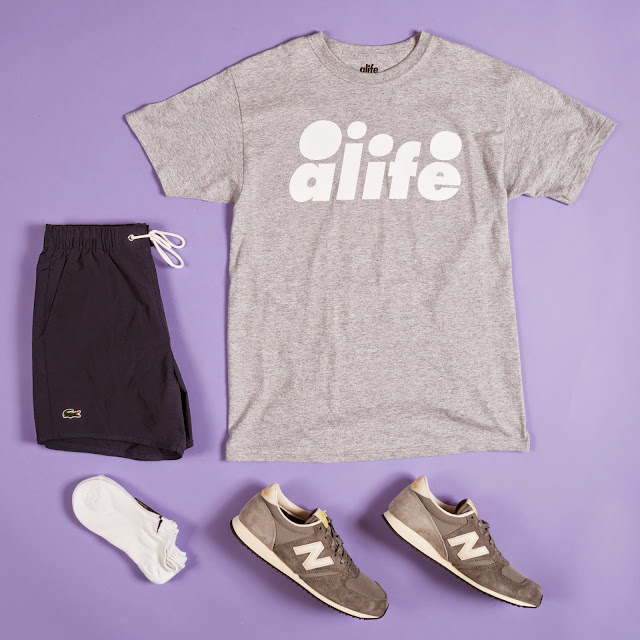 a12c425a426a8 This week's outfit grid encompasses a light summer look with soft  silhouettes and a cool grey colour pallet. This look features several of  the key ...
