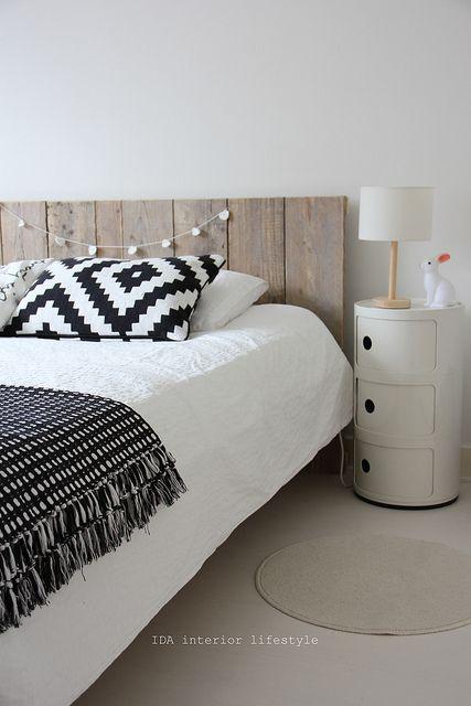 drevene celo postele