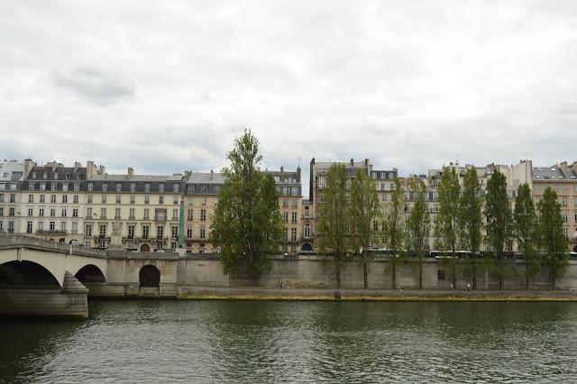 I left my heart in Paris - 8. elmenybeszamolo