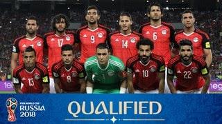 Egypt vs Uruguay World Cup