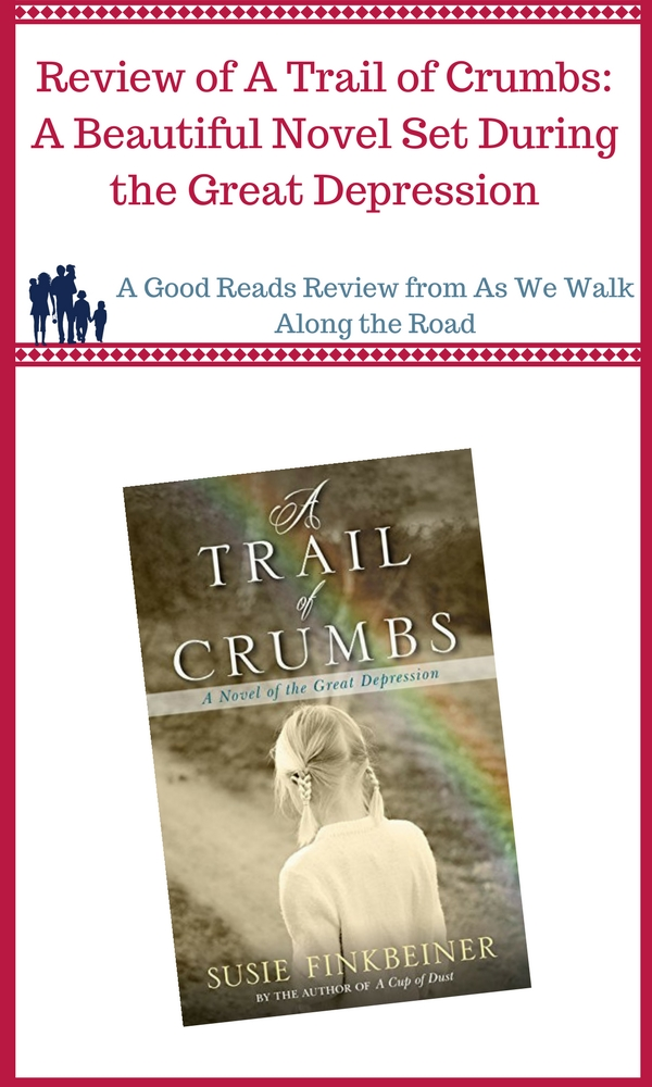 Review of A Trail of Crumbs