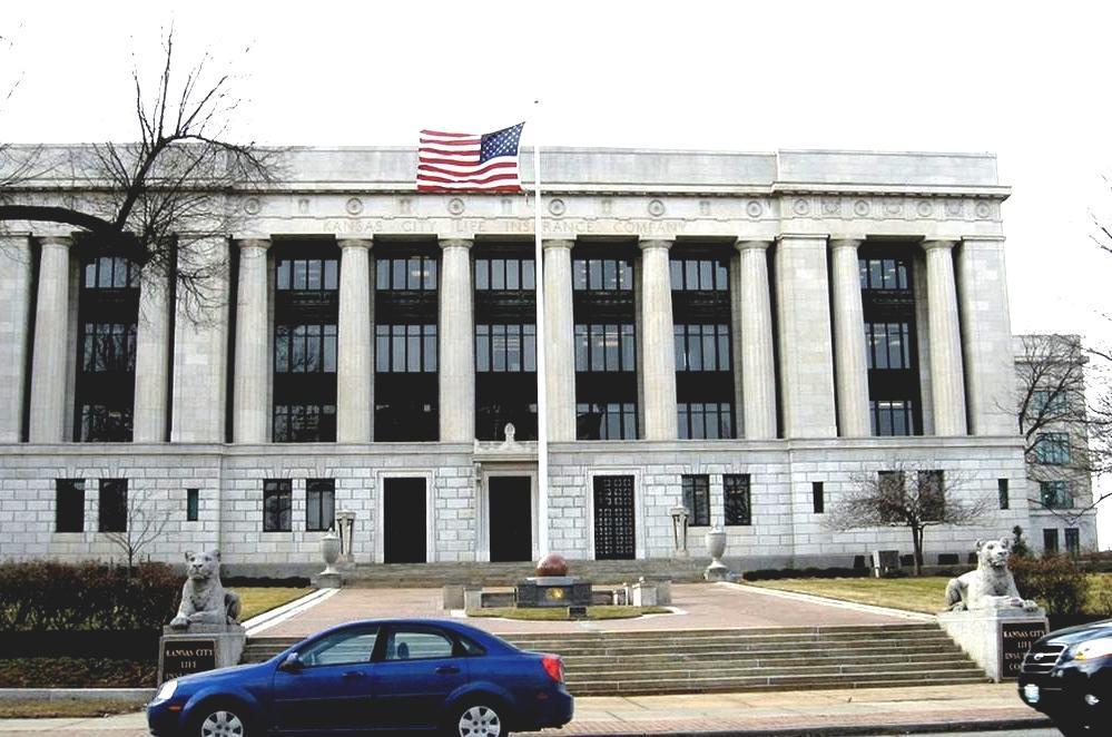 Kansas City Life Insurance Company - Kansas City Life ...