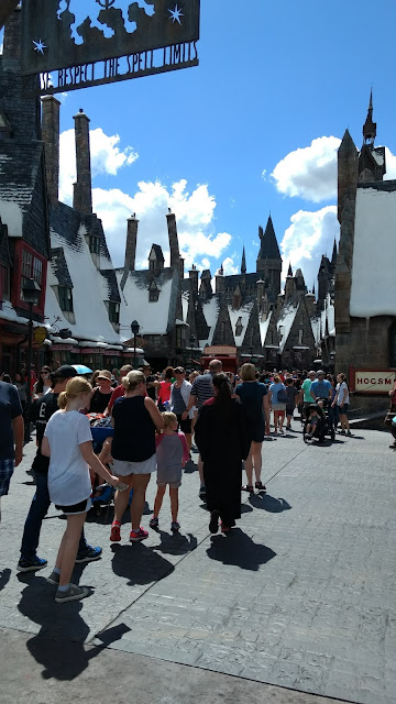 Universal - The Wizarding World of Harry Potter