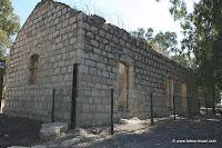 Kfar Yehoshu, Jezreel Valley railway