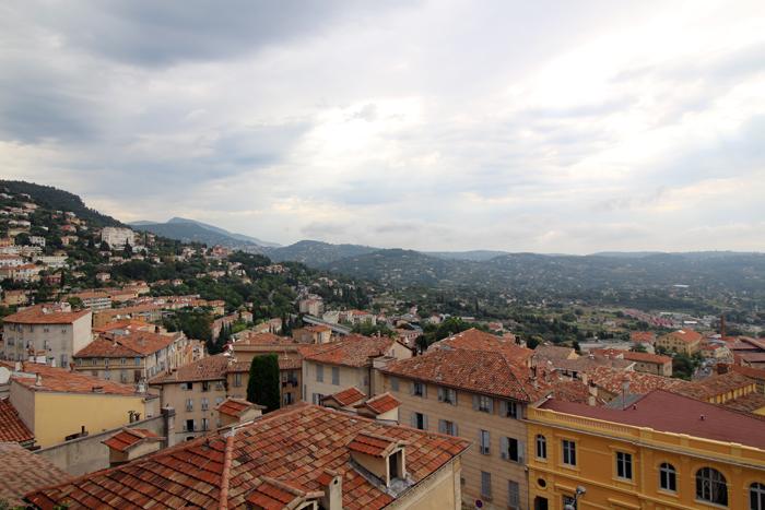 Grasse - Cote d'Azur