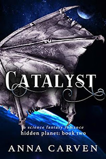 Catalyst by Anna Carven