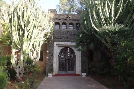 """معرض """"ذاكرة أكادير"""" ينعش المحطات التاريخية لـ""""مدينة الانبعاث"""""""