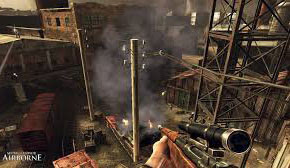 Medal of Honor Airborne - Free Download Game For PC