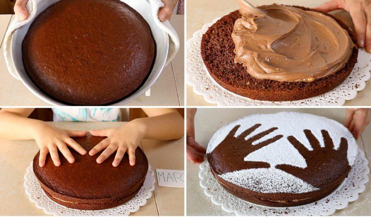 egyszerű szülinapi torták Szervezz magad bulit!: Egyszerű, de látványos szülinapi torta   10  egyszerű szülinapi torták