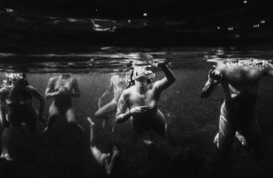 Foto underwater de Theo Gosselin