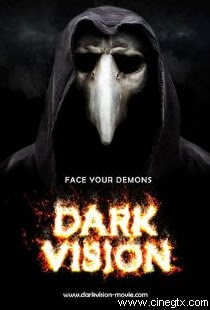 Pelicula Dark Vision