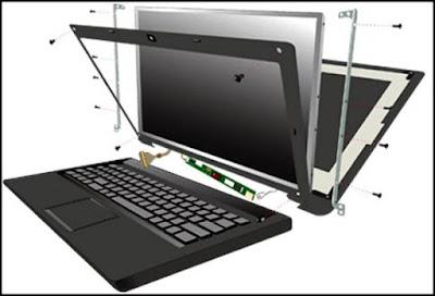 Laptop Screen Repair Cost