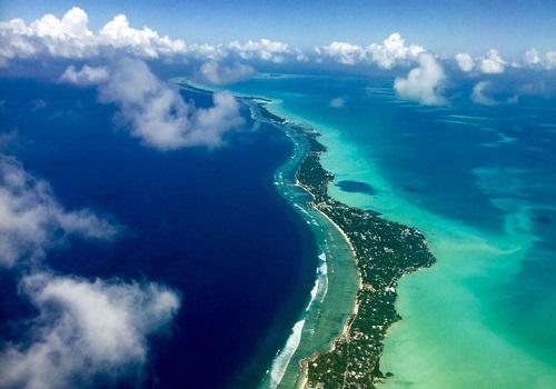 Kiribati Nasıl Bir Ülke