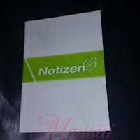 Nootizbuch
