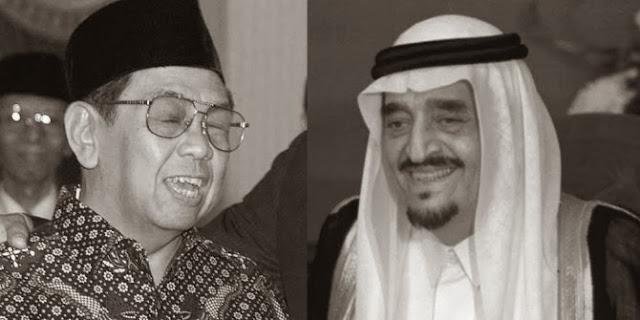Para Kiai NU Tidak bisa Menjawab Pertanyaan Ulama Arab Saudi