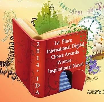 IDA, 2014 Best Inspirational Novel