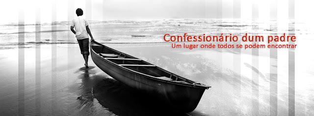 Confessionário dum Padre