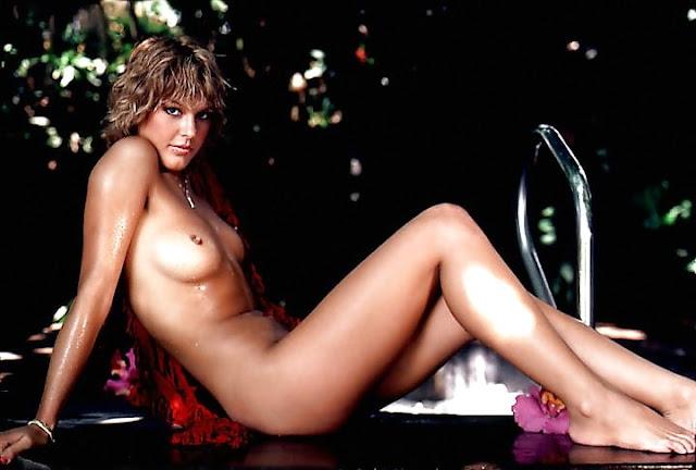 Connie Brighton tits