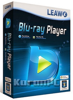 Leawo Blu-ray Player 1.8.1.8 Free Download