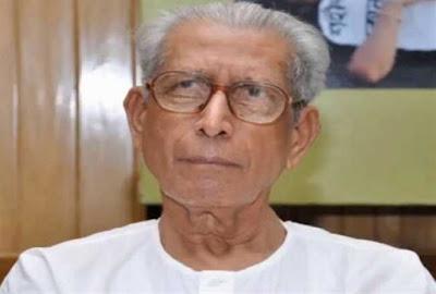 हिंदी के मशहूर लेखक और विद्वान डॉ. नामवर सिंह को साहित्य अकादेमी की फैलोशिप चुना गया