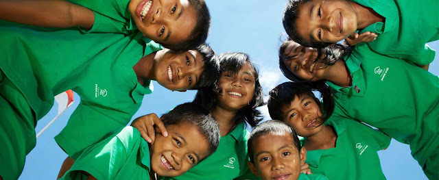 Peduli Anak Foundation