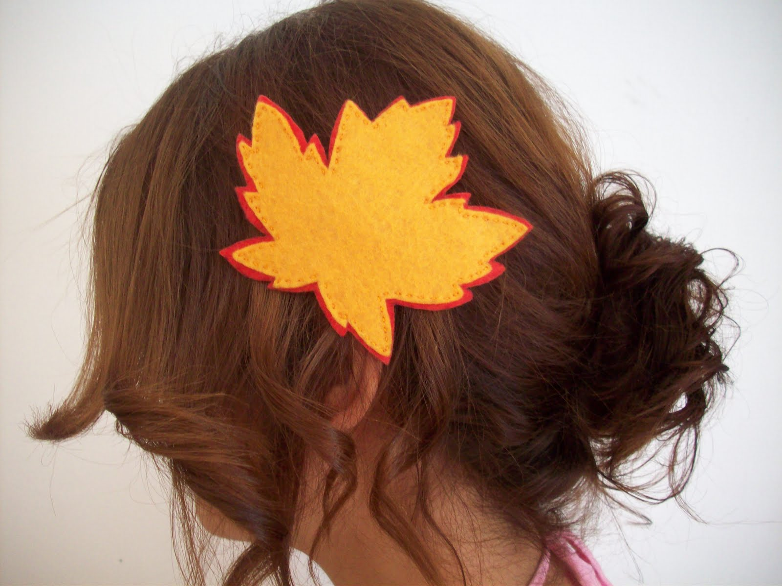Hairstyle Review And Pictures: Cool Hair Accessories Pictures