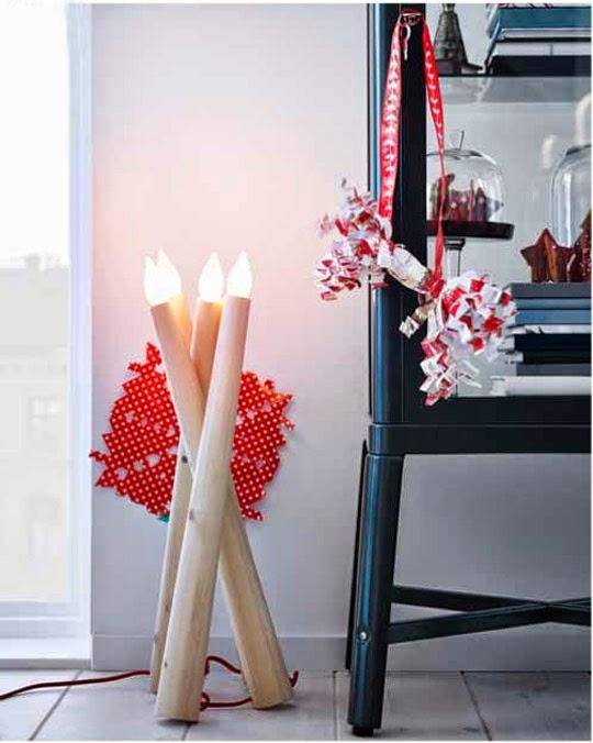 Sneak Peek Ikea S Holiday Collection Poppytalk