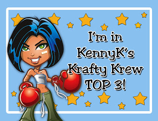 Kenny K Top 3!