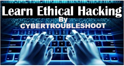 Ethcial Hacking Tutorial