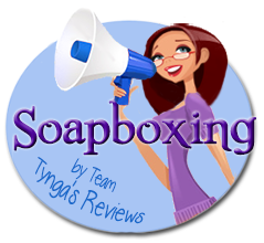 Soapboxing on Tynga's Reviews