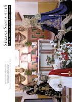 Semana Santa de San Sebastián de los Ballesteros 2016