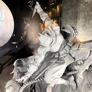 Ninja Batman Takashi Okazaki ver. 1/6