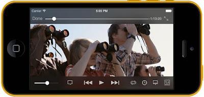 Pemutar Video Terbaik Untuk iPhone