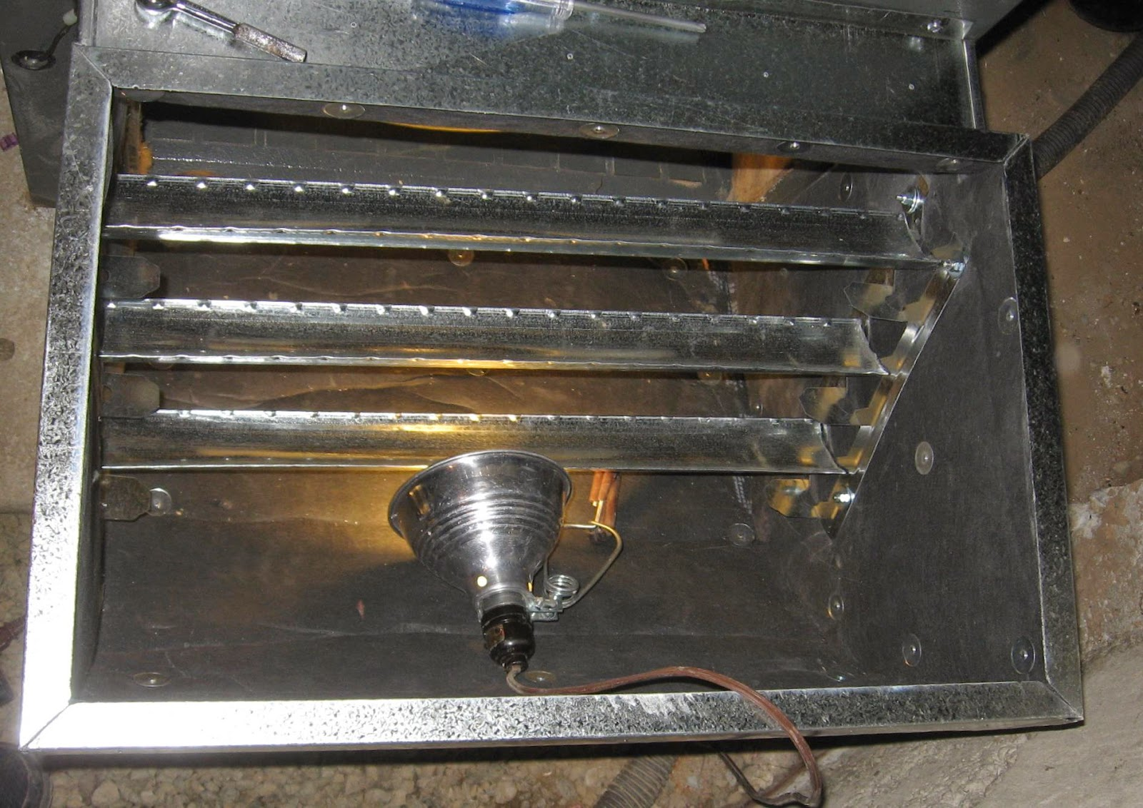 Energy Conservation How To More Furnace Plena And Flex