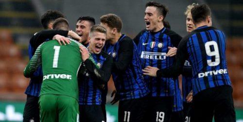 Giovanili Inter  conferme e delusioni e la vittoria in YL della Primavera  contro lo Spartak Mosca 283075e95164