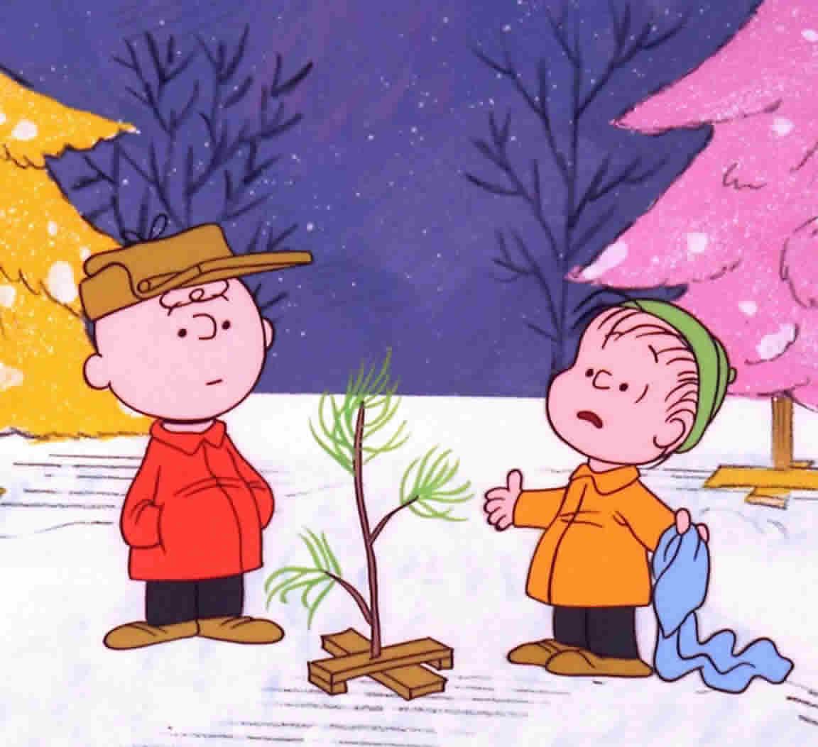 My Mormon Third Eye: I See... A Charlie Brown Christmas