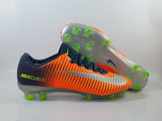 Nike Mercurial Vapor 11 FG - Time to Shine Pack Orange Blue