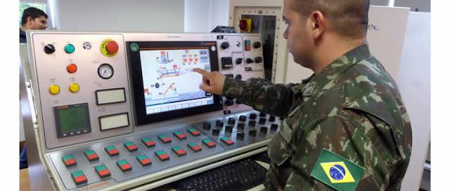 DEC do Exército abre vagas para TI com salários de até 10 mil reais.