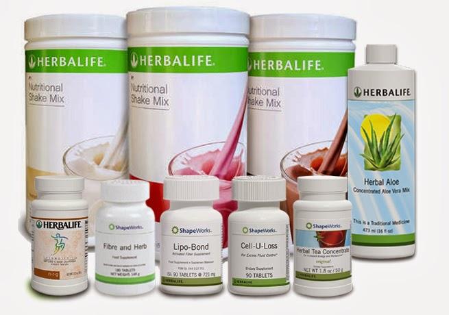 Jual Herbalife Tea Concentrate untuk Diet dan Stamina