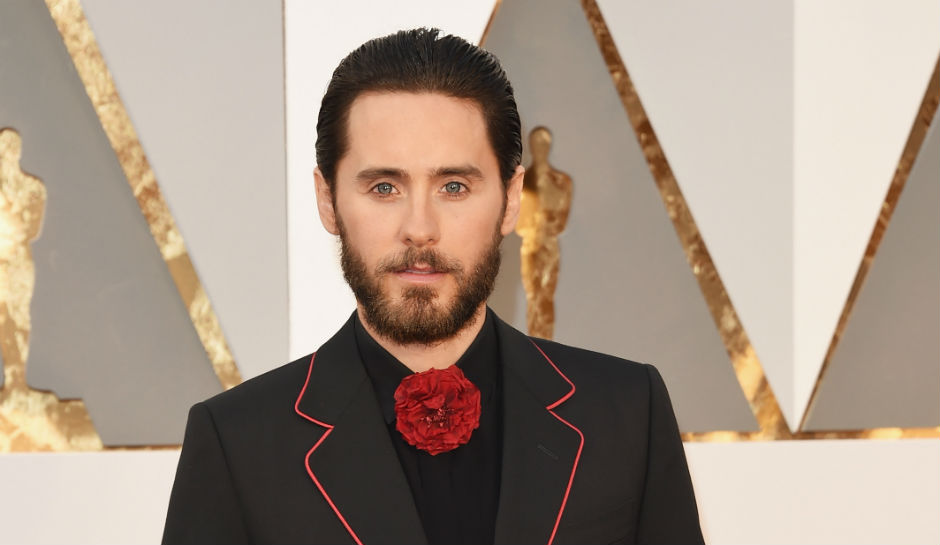 Jared Leto diz que Hollywood é conservadora demais para ter um astro LGBT