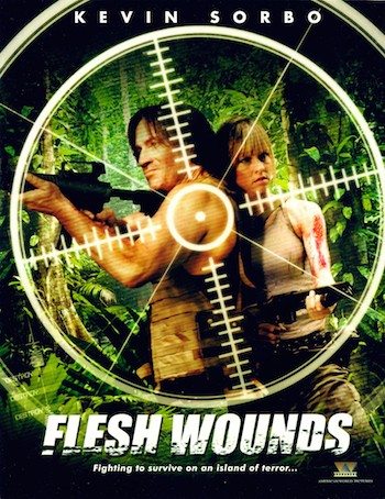 Flesh Wounds 2011 Dual Audio Hindi Movie Download
