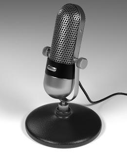 Sejarah, Jenis Dan Cara Kerja Mikrofon