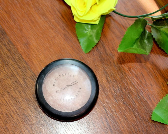 Mac Mineralise Skinfinish