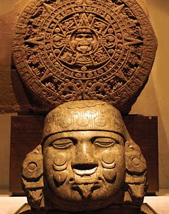 the aztec