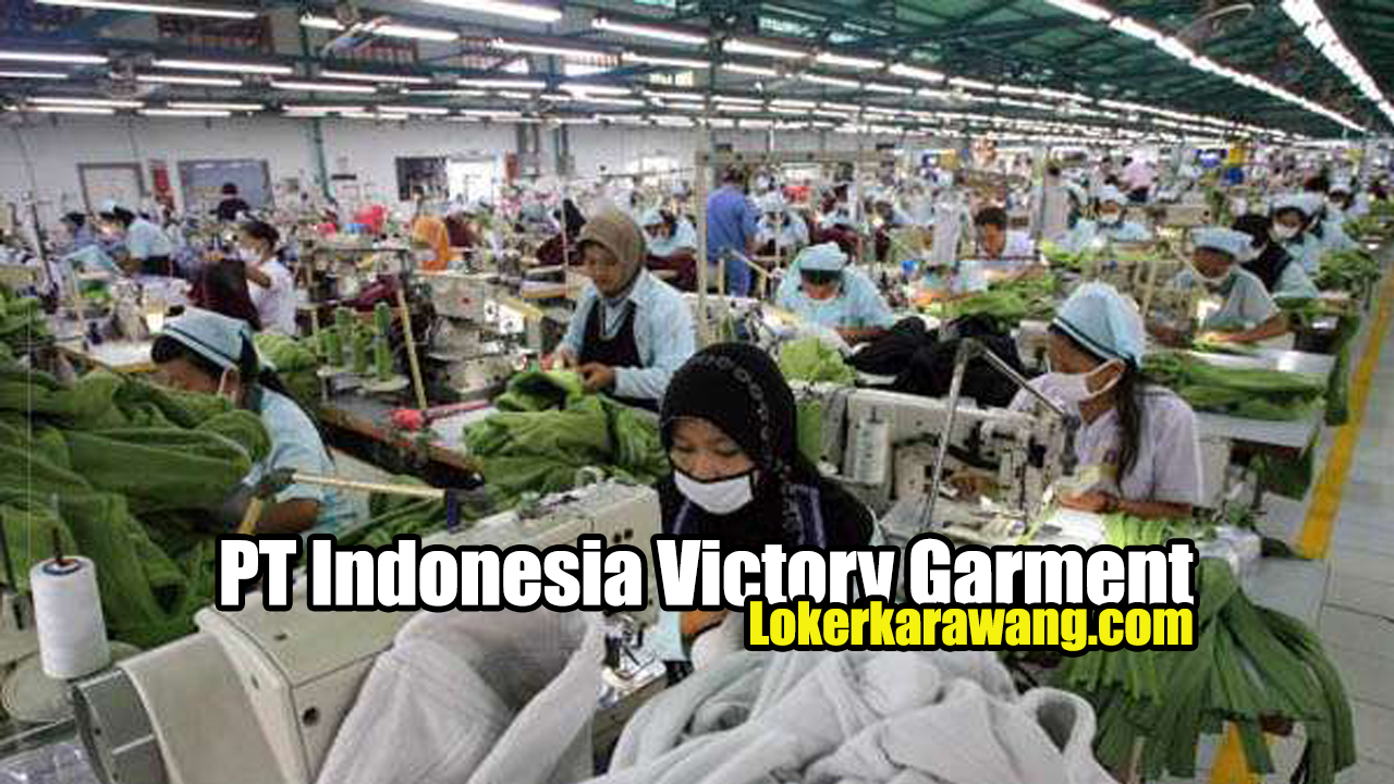 PT Indonesia Victory Garment