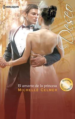 Michelle Celmer - El Amante De La Princesa