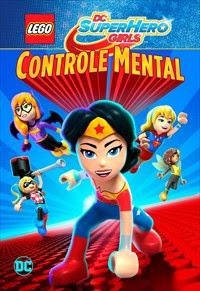 Lego Dc Super Girls: Controle Mental Dublado Online