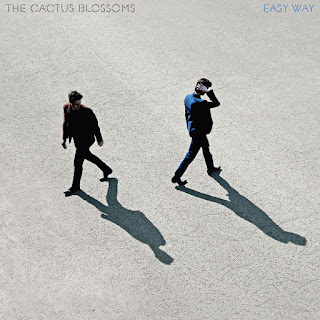 The Cactus Blossoms - Easy Way [iTunes Plus AAC M4A]