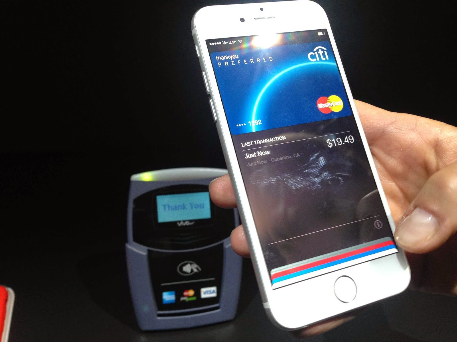 Iphone  Pay As You Go O